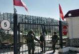 Снаряды с украинской территории повредили автовокзал в Ростовской области