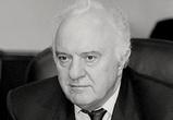 Скончался последний министр иностранных дел СССР Эдуард Шеварднадзе
