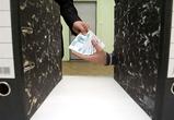 Начальник отдела УФМС в Воронежской области попался на взятке