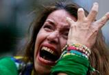 Прощание с Бразилией под «Раммштайн»
