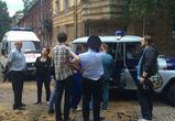 На улице Карла Маркса местный житель набросился с кулаками на актвистку