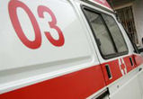 В Воронеже из окна четвертого этажа общежития выпал ребенок