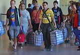 В Киеве хотят отправлять беженцев на фронт