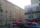 Из многоэтажки в Воронеже эвакуировали 11 человек