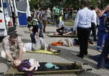 В Москве задержали двоих подозреваемых по делу об аварии в метро 15 июля