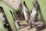 «Тенистый»: с пациентами воронежского психдиспансера обращаются как со скотом