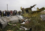 «Перед катастрофой в 3-5 км от Боинга был замечен украинский боевой самолёт»
