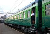 Из Воронежа в Крым начинают курсировать поезда через Керченский пролив