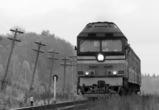 Школьник из Воронежа ездил на подножке товарняка и швырял камни в поезд