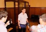 Липецкий суд отказал Александру Грицаенко