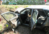В Воронежской области в результате ДТП погибли водитель и пешеход