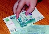 В Воронежской области стали реже подделывать больничные листы