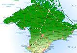 С делегатами из Крыма воронежские чиновники обсудили  размеры помощи полуострову