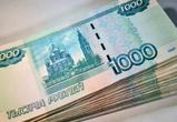 Селянин под Воронежем набил деньгами скутер и лишился их
