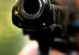Под Воронежем парень грозил убить человека из самодельного пистолета