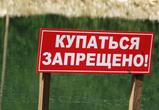 28-летний парень утонул, купаясь на «диком пляже» под Воронежем