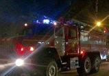 В Воронежской области детский сад спасли от пожара