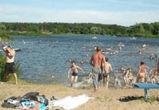 На 10 воронежских пляжах нашли опасные бактерии