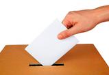Отказ от голосования Уважительных причин нет