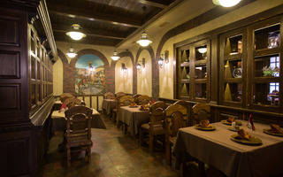 Ресторан «Портос»