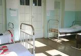 В воронежской больнице 80-летний пациент набросился с ножом на соседа по палате