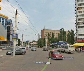 На улице Маршака нельзя будет парковаться в течение двух дней