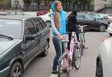 Велопарковки в Воронеже: можно ли приехать на работу на велосипеде?
