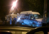 В Воронеже столкнулись «Мицубиси» и «скорая»: пострадали три человека