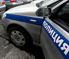 Под Воронежем пьяный селянин палкой избил полицейского