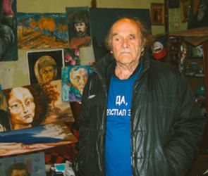 Аркадий Давидович о жизни и смерти