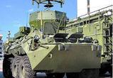 Воронежское «Созвездие» поставит армии 12 комплексов радиоэлектронной борьбы