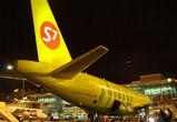 Приход в Воронеж авиакомпании S7 Airlines заставил конкурентов снизить цены