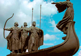 Киев: новые городские легенды