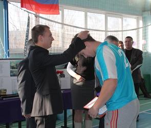 Турнир по многоборью памяти Буданцева В.А.