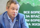 Имущество воронежского экс-сенатора Глеба Фетисова на полмиллиарда арестовано
