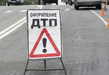 ДТП в Воронеже: ВАЗ врезался в микроавтобус, погиб пассажир