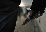 Полиция ищет убийцу, зарезавшего человека в центре Воронежа