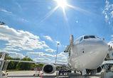 Аэропорт «Воронеж» больше не обслуживает компанию-перевозчика «Полет»