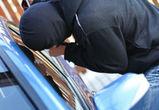 В Воронежской области подросток угнал соседскую машину, чтобы покататься