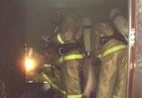 Из-за короткого замыкания из воронежской многоэтажки эвакуировали 13 человек