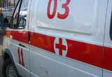 На трассе в Воронежской области перевернулся ВАЗ-2106: водитель погиб