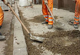 Под Воронежем ищут подрядчика для ремонта пешеходной дорожки за 3 млн рублей