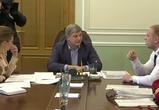 Мэр Воронежа Александр Гусев VS журналисты НТВ: один - ноль  (ВИДЕО)