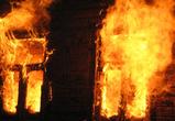 53-летний селянин погиб на пожаре под Воронежем