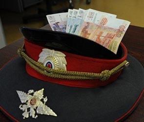 Организатору казино в Воронеже грозит до десяти лет за дачу взятки полицейскому
