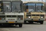 В Воронеже два маршрута изменят схему движения