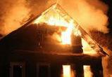 В Воронеже будут судить мужчину, спалившего дом жены из-за ревности