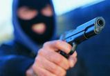 Грабителя, напавшего в банке на девушку с ребенком, задержали под Воронежем