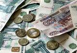 С августа 2014 реальные денежные доходы жителей Воронежской области сокращаются
