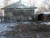 """Будни Новороссии: руины  Кировска после обстрела украинскими """"Градами"""" 120331"""